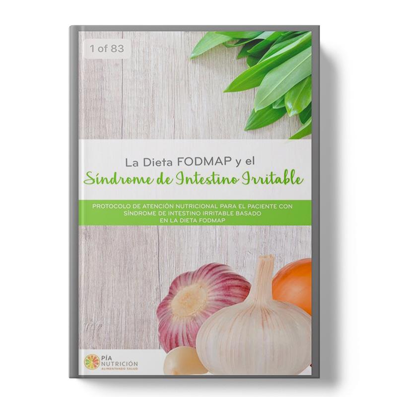 La Dieta Fodmap Y El Sindrome De Intestino Irritable
